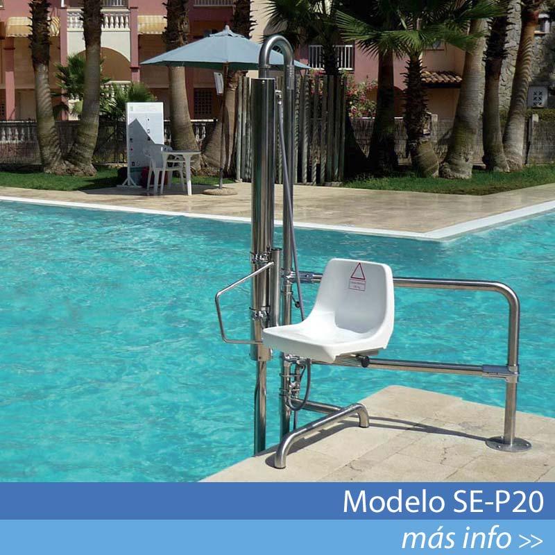 Modelo SE-P20