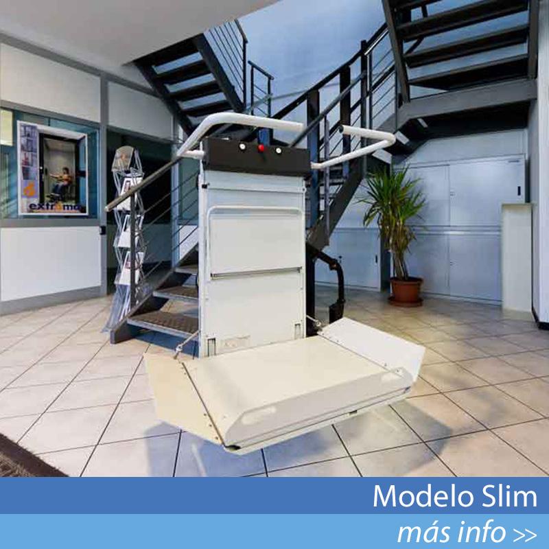 Modelo Slim