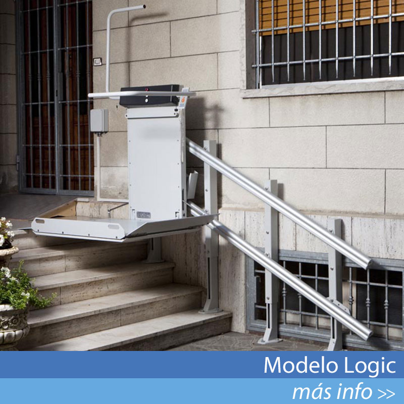 Modelo Logic