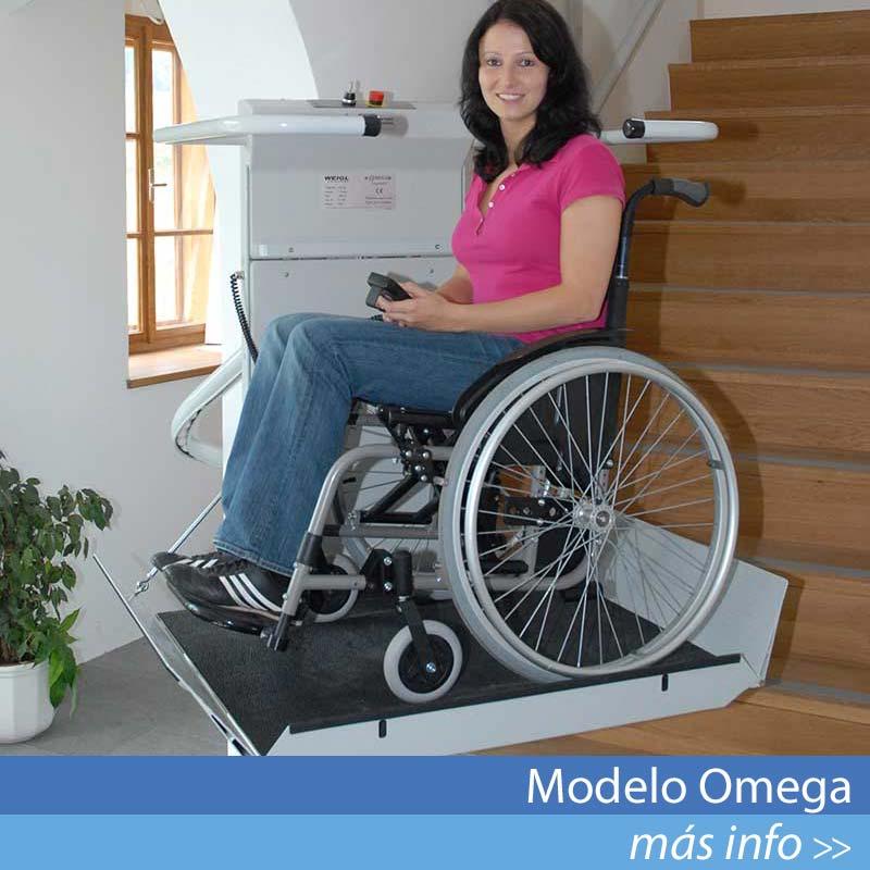 Modelo Omega