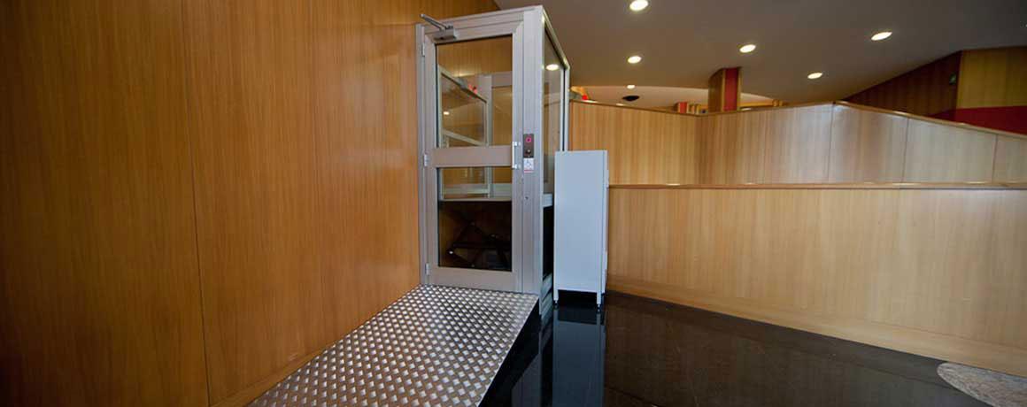 elevador discapacitado