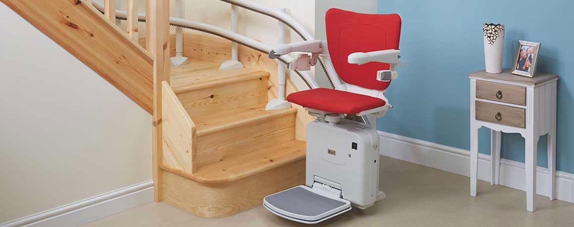 silla salvaescalera