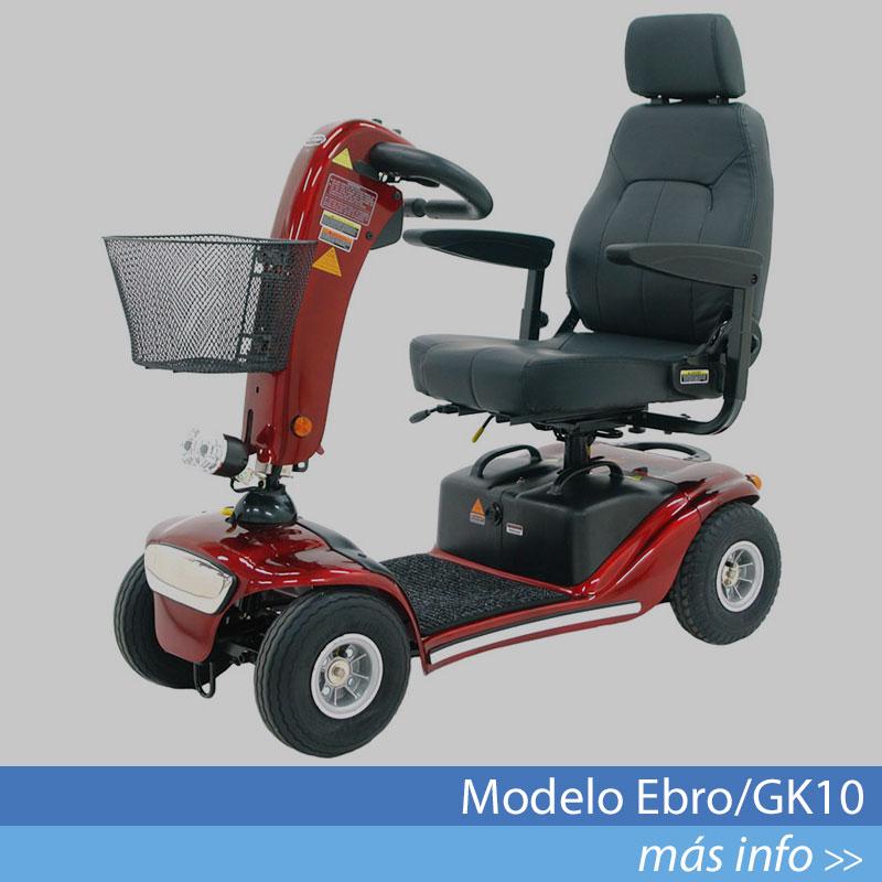 Modelo Ebro/GK10