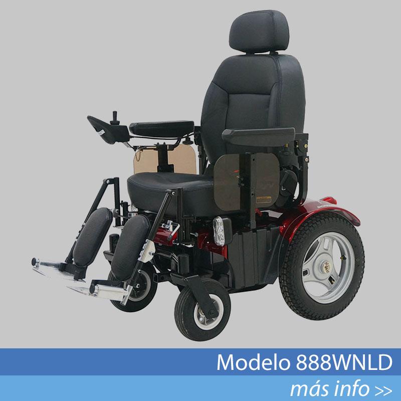 Modelo 888WNLD