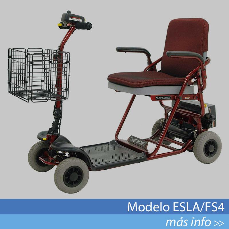 Modelo Esla/FS4