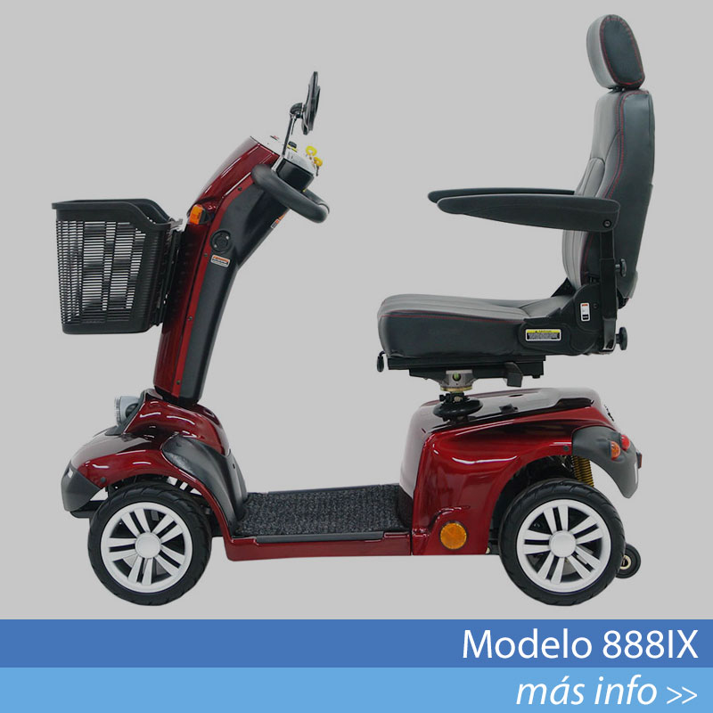 Modelo 888IX