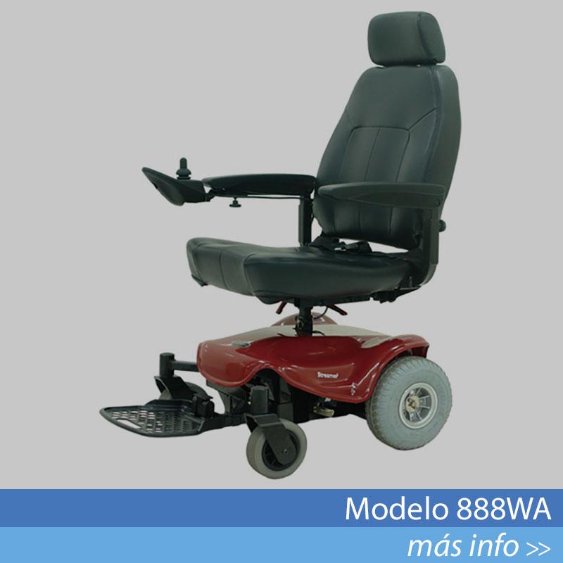 Modelo 888WA