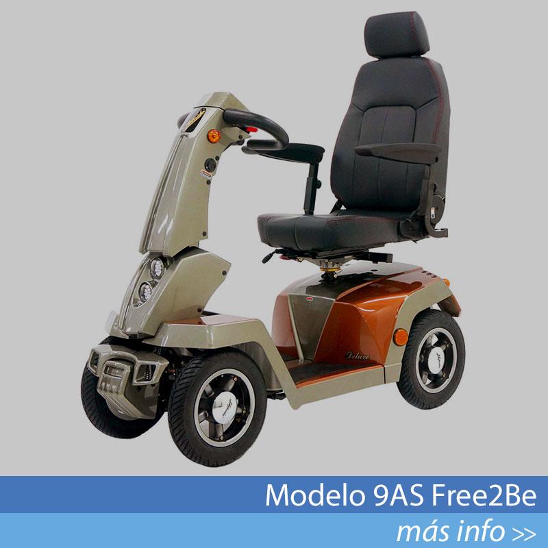 Modelo 9AS Free2Be