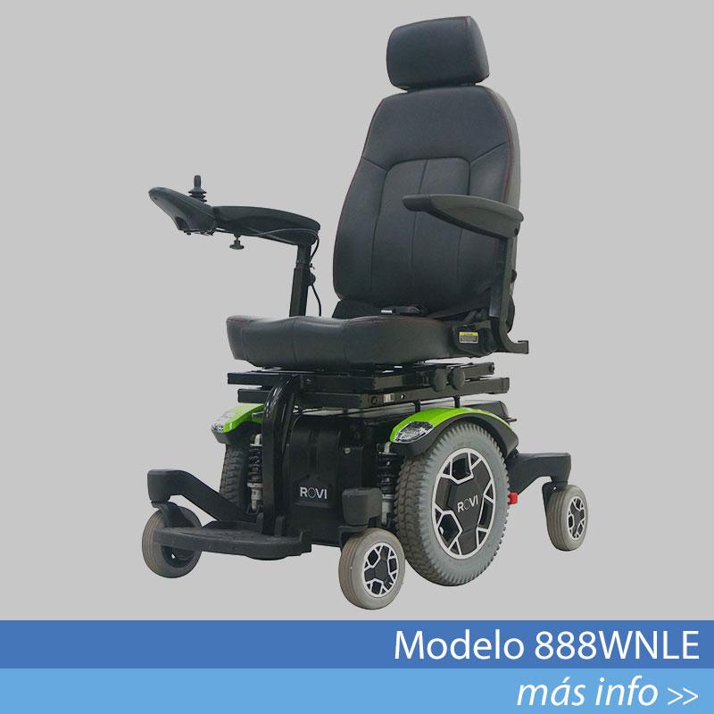 Modelo 888WNLE