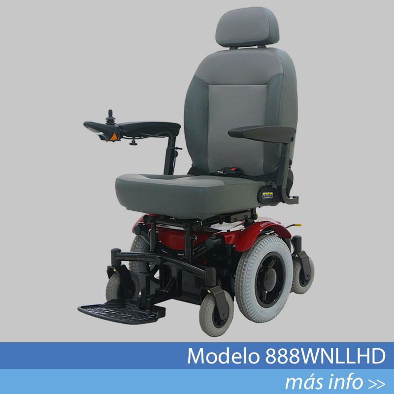 Modelo 888WNLLHD