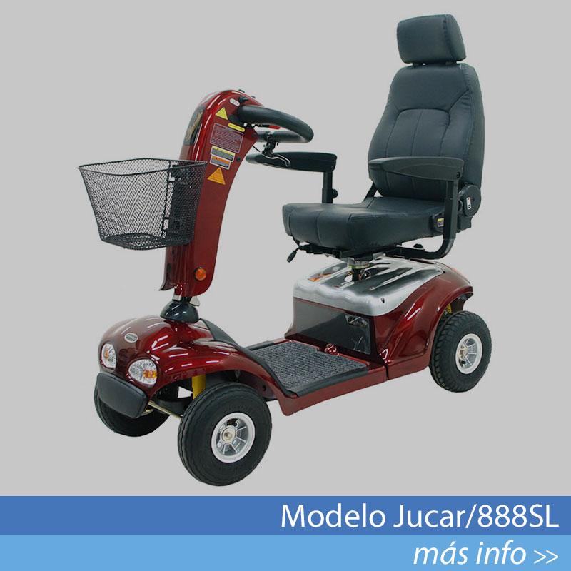 Modelo Jucar/888SL