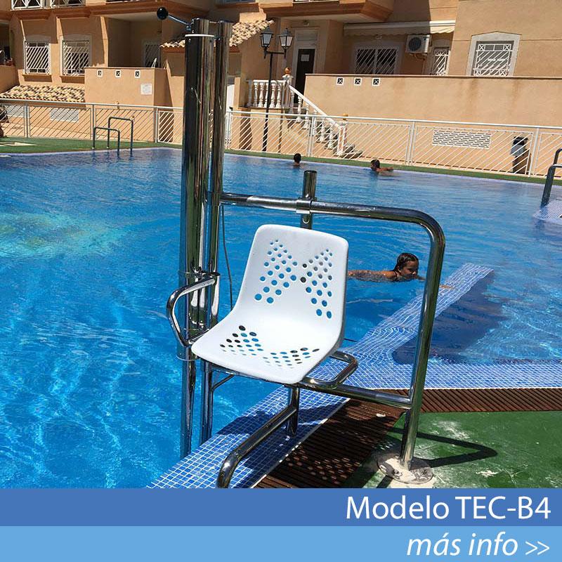 Modelo TEC-B4