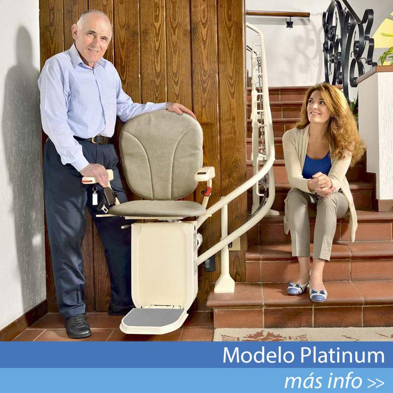 Modelo Platinum