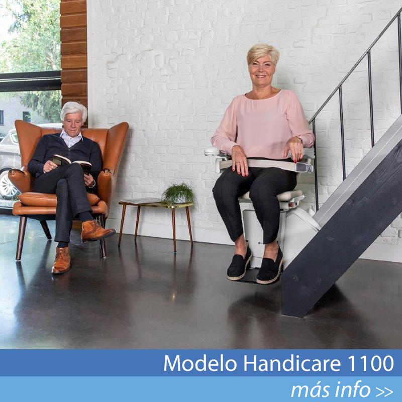 Modelo Handicare 1100